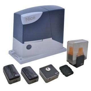 Комплекты автоматики для откатных ворот(KIT)