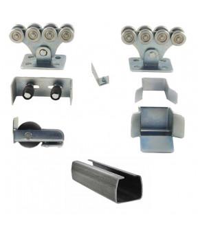 WELSER PROFILE 301 комплект для откатных ворот