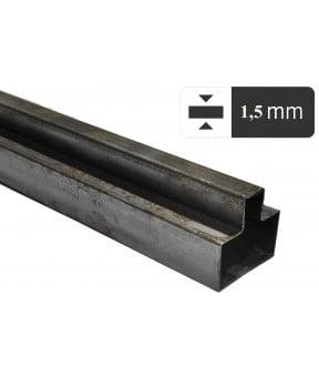 Т-профиль DoorHan 1,5 мм